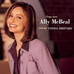 Songs from Ally McBeal