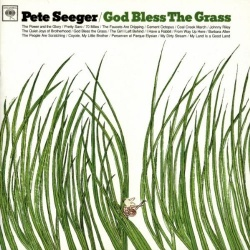 God Bless the Grass