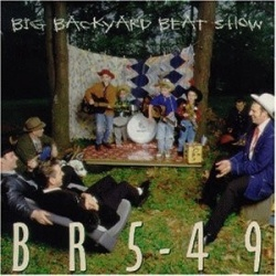 Big Backyard Beat Show