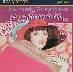 The Girl on the Magazine Cover: Songs of Irving Berlin