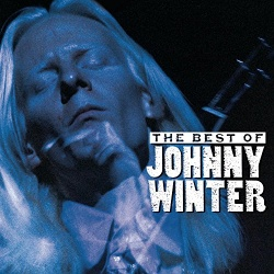 Best of Johnny Winter [Columbia/Legacy]