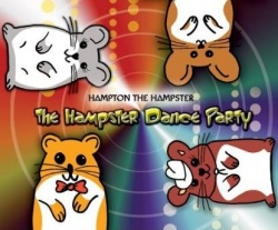 The Hampster Dance Party