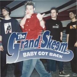 The Grand Skeem - Baby Got Back