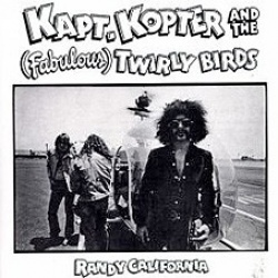 Kapt. Kopter and the (Fabulous) Twirly Birds