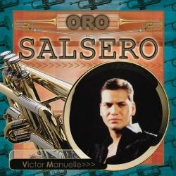 Víctor Manuelle - Oro Salsero