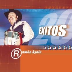 Ramón Ayala - 20 Exitos [Sony International]