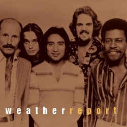 Weather Report - This Is Jazz, Vol. 10