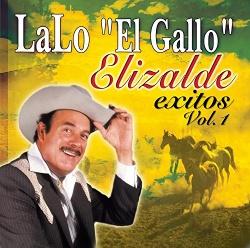 Lalo Elizalde - Exitos, Vol. 1