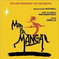 Man of La Mancha (New Broadway Cast Recording)