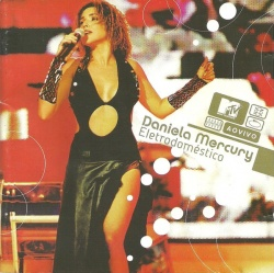 Daniela Mercury | Biography & History | AllMusic