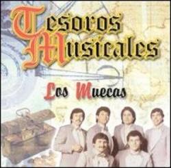 Los Muecas - Tesoros Musicales