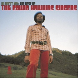 Oh Happy Day!: The Best of the Edwin Hawkins Singers