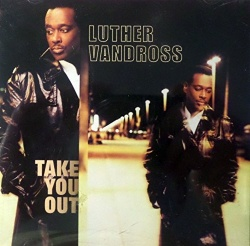 Luther Vandross - Take You out (All-Star Remix)