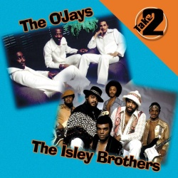 The Isley Brothers - Take Two