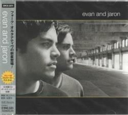 Evan & Jaron - Evan & Jaron