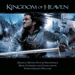 Kingdom of Heaven [Original Motion Picture Soundtrack]