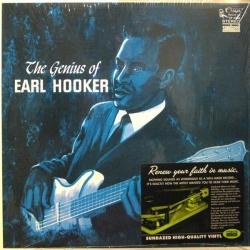 The Genius of Earl Hooker
