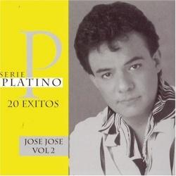 Serie Platino, Vol. 2: 20 Exitos