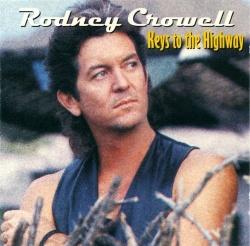 Rodney Crowell | Biography & History | AllMusic