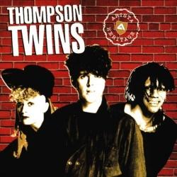 The Master Hits: Thompson Twins - Thompson Twins
