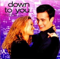 Original Soundtrack - Down To You
