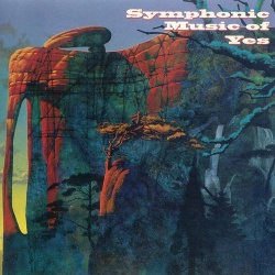 Symphonic Music of Yes