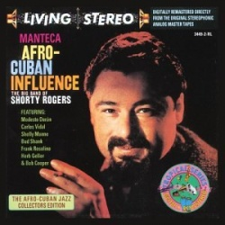 Manteca Afro-Cuban Influence