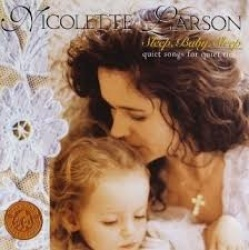 Nicolette Larson - Sleep, Baby, Sleep