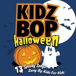 Kidz Bop Halloween [2004]