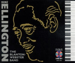 The Blanton-Webster Band