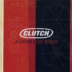 Pitchfork & Lost Needles