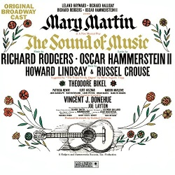 The Sound of Music [Original Broadway Cast]
