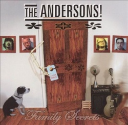 The Andersons - Family Secrets