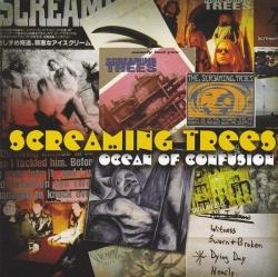 Ocean of Confusion: Songs of Screaming Trees 1989-1996