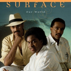 Surface - Our World