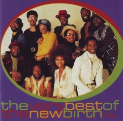 The Very Best of the New Birth Inc.: Where Soul Meets Funk