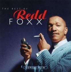 The Best of Redd Foxx: Comedy Stew