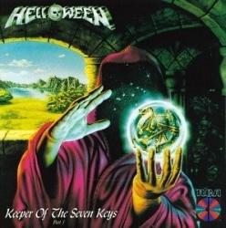 Keeper of the Seven Keys, Pt. 1