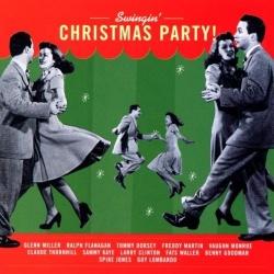 Swingin' Christmas Party [RCA]