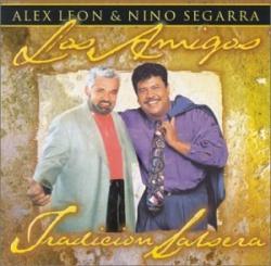 Alex Leon - Los Amigos: Tradicion Salsera