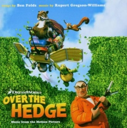 Over The Hedge [Original Motion Picture Soundtrack]