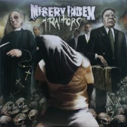 Misery Index - Traitors