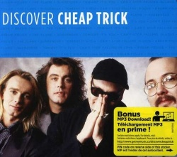 Cheap Trick - Discover Cheap Trick