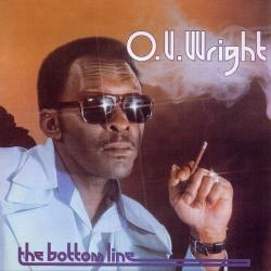 O.V. Wright - The Bottom Line