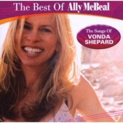 The Best of Ally McBeal: The Songs of Vonda Shepard