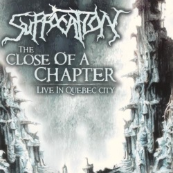 Close of a Chapter: Live in Quebec City