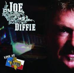 Joe Diffie - Live at Billy Bob's Texas