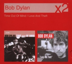 Bob Dylan - Time Out of Mind/Love and Theft