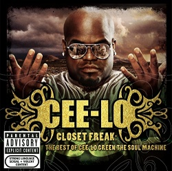 The Closet Freak: The Best of Cee Lo Green the Soul Machine