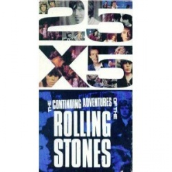 The Rolling Stones - 25 X 5